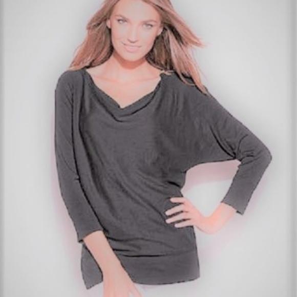 0bbcd5fd407ee MICHAEL Michael Kors Sweaters | Michael Kors Gray Zipper Accented ...